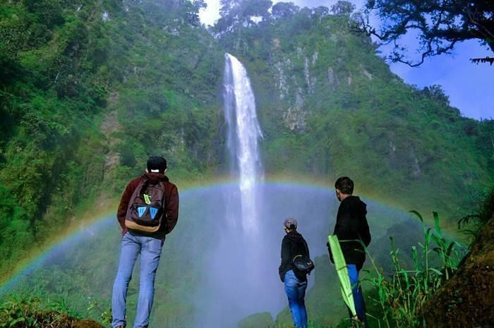 49 Tempat Wisata Di Cianjur Terbaru Yang Lagi Hits 2019