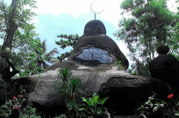 32 Tempat Wisata Di Cilacap Terbaru Yang Lagi Hits 2019