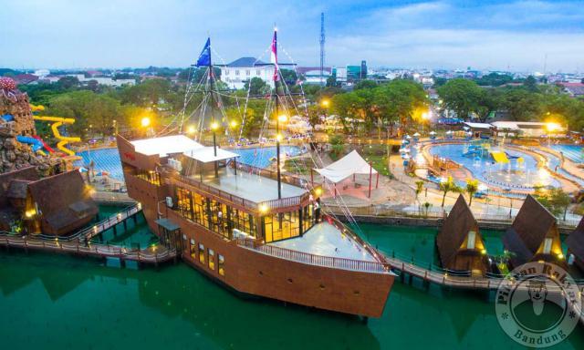 30 Tempat Wisata Di Cirebon Terbaru Yang Lagi Hits 2019