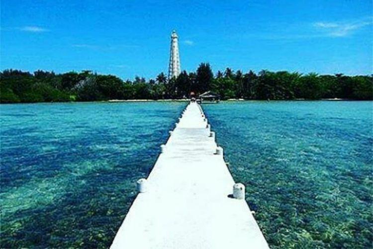 18 Tempat Wisata Di Indramayu Terbaru Yang Lagi Hits 2018 Explore