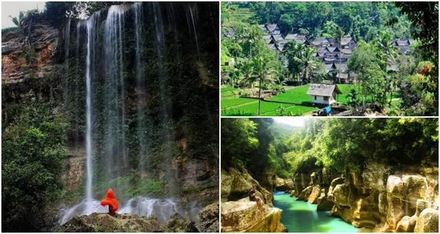 40 Tempat Wisata Di Tasikmalaya Terbaru Yang Lagi Hits 2019