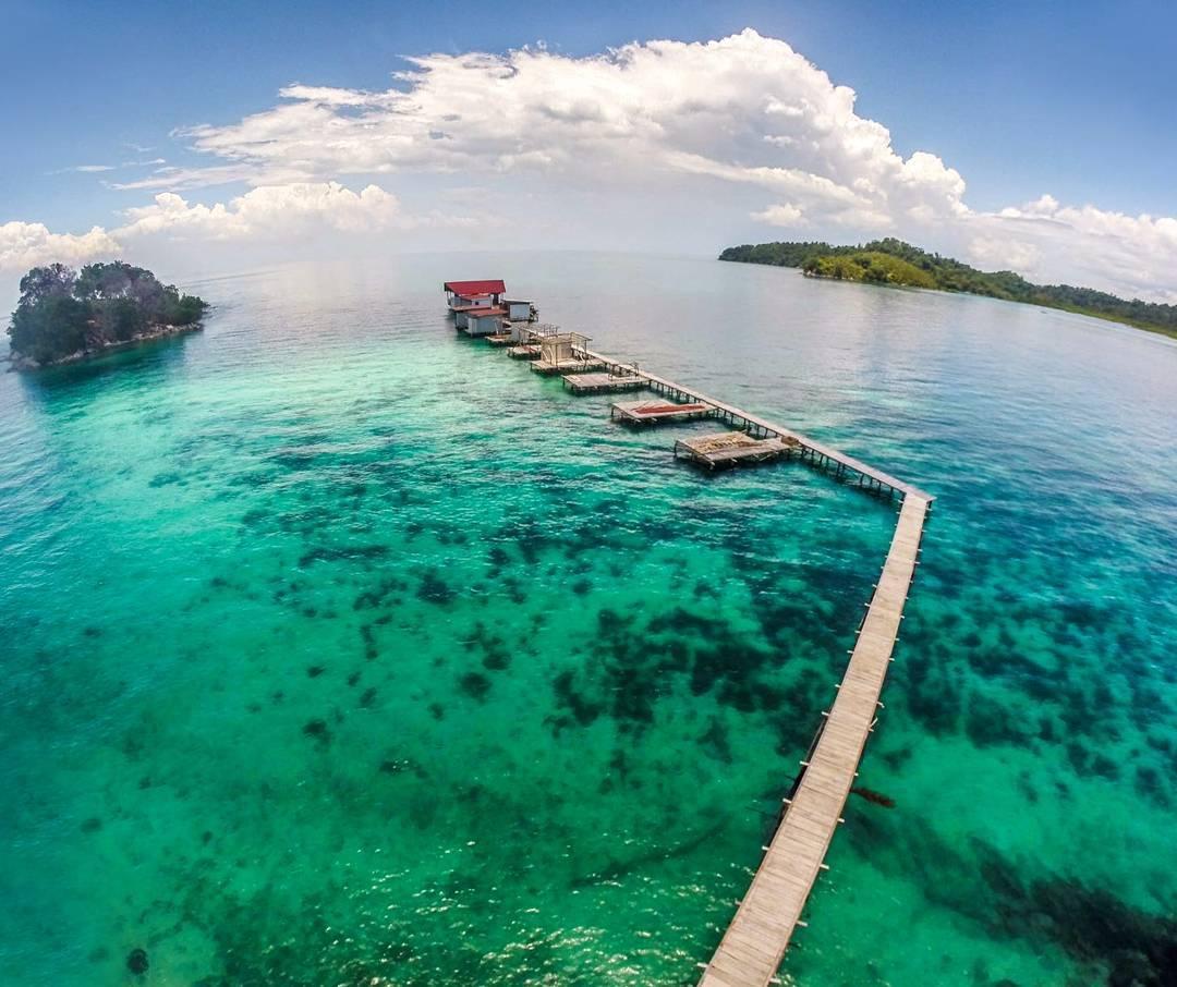 40 Tempat Wisata Di Batam Terbaru Yang Lagi Hits Tahun