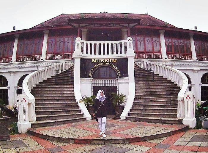 65 Tempat Wisata Di Palembang Terbaru Yang Lagi Hits 2019 Explore Palembang