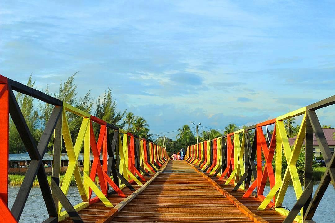 Pantai Tiram Padang Pariaman