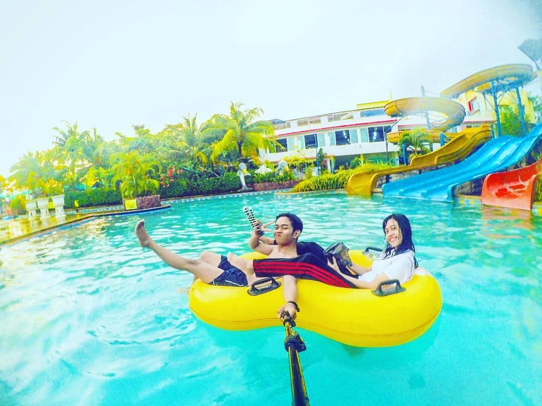 40 Tempat Wisata Di Batam Terbaru Yang Lagi Hits Tahun 2019