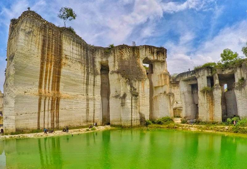 25 Tempat Wisata Di Lamongan Yang Bagus Dan Lagi Hits 2019 Explore