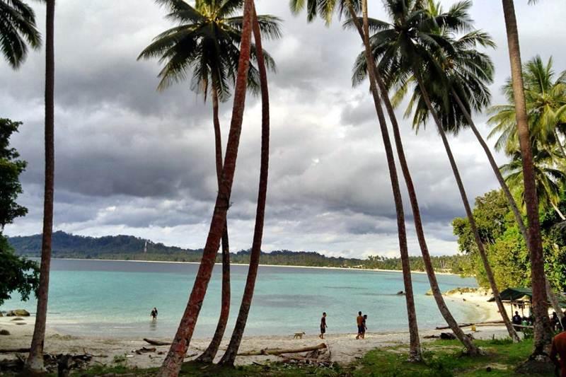 9 Pantai Di Palu Yang Terindah Dan Lagi Hits 2019 Wisatalengkap Com