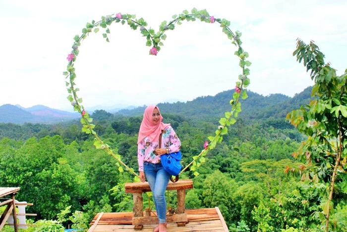 38 Tempat Wisata Alam Di Lampung Terbaru Yang Lagi Hits 2019