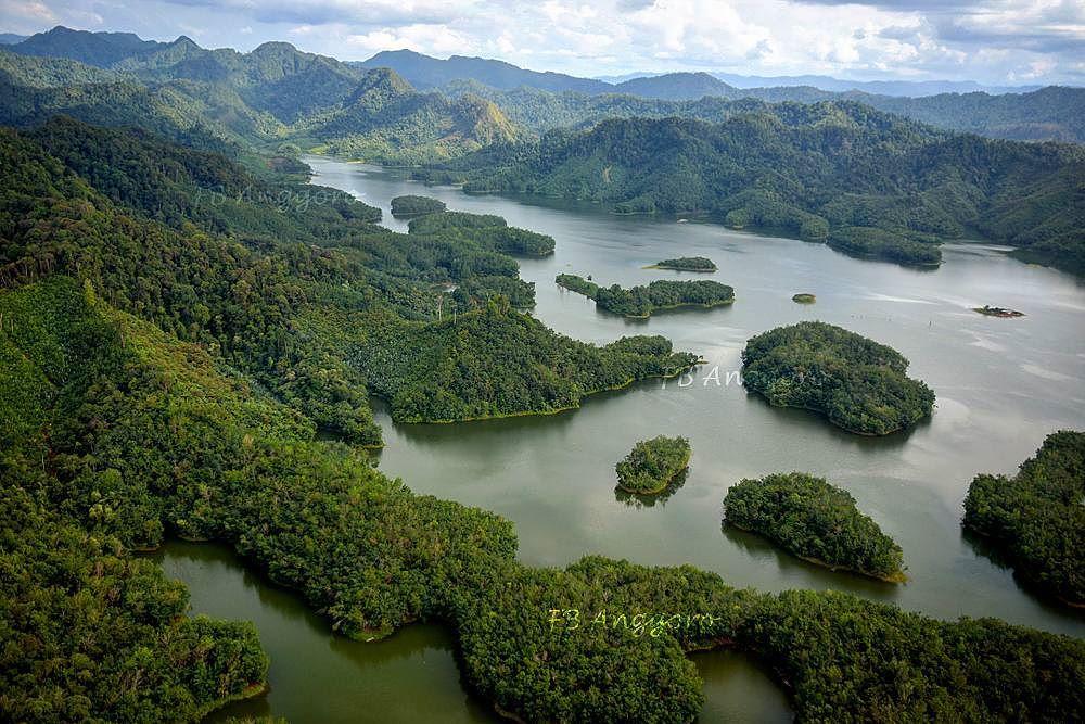 12 Tempat Wisata Di Bangkinang Terbaru Yang Lagi Hits 2018 Explore