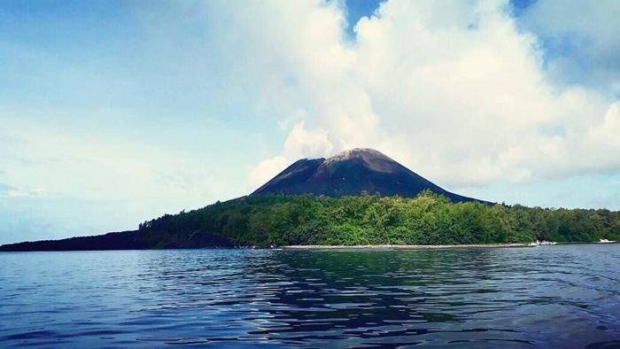 89 Gambar Alam Lampung Paling Hist