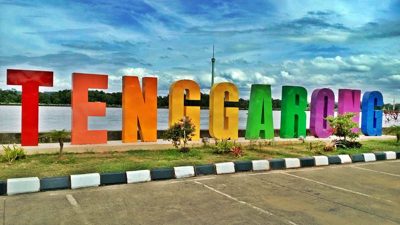 Image result for TENGGARONG