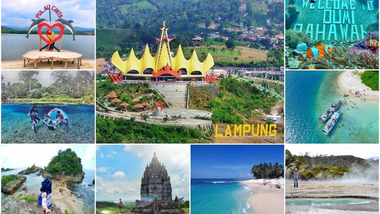 9 Tempat Wisata di Lampung Terbaru yang Lagi Hits 9 – Explore