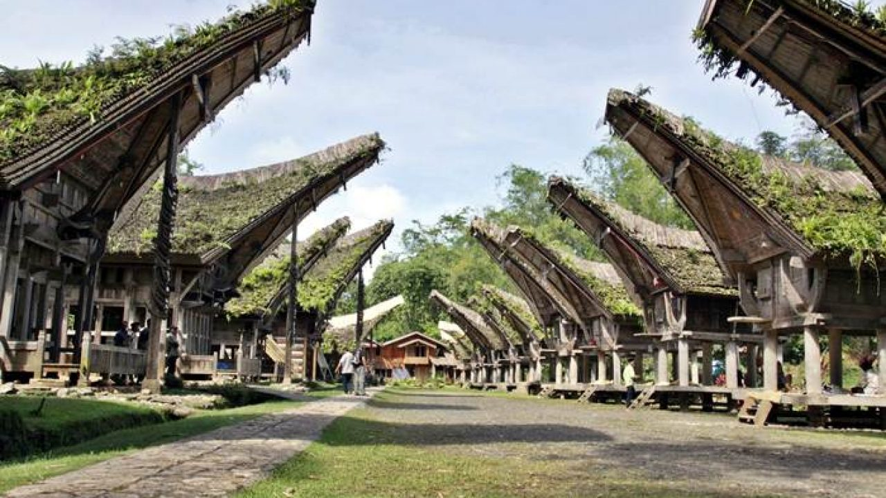 9 Tempat Wisata di Tana Toraja Terbaru yang Lagi Hits 919