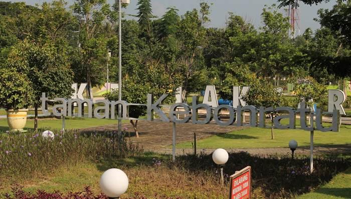 Wisata Desa Banjarsari Taman Ponggok Youtube