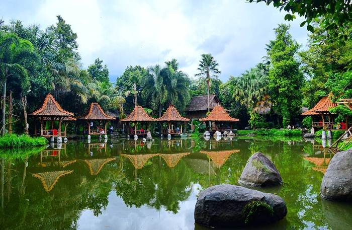 Susan Spa Resort