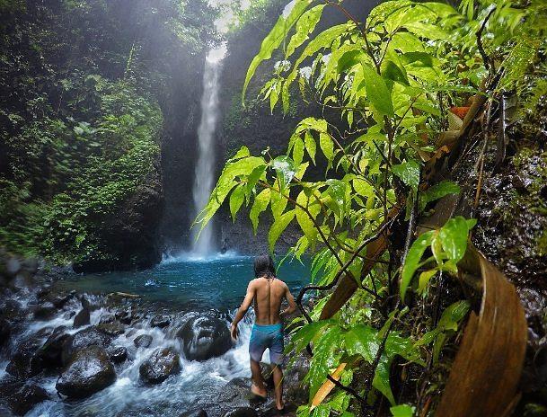12 Air Terjun Di Banyuwangi Yang Bagus Dan Jarang Diketahui Traveler