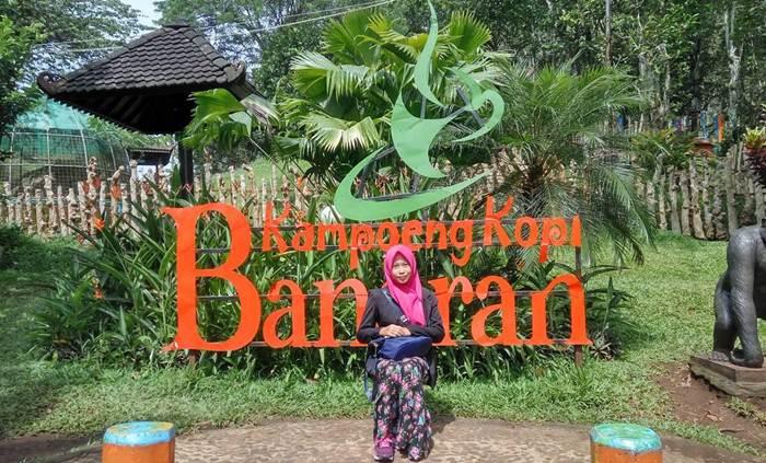 12 Tempat Wisata Di Bandungan Semarang Yang Hits 2019