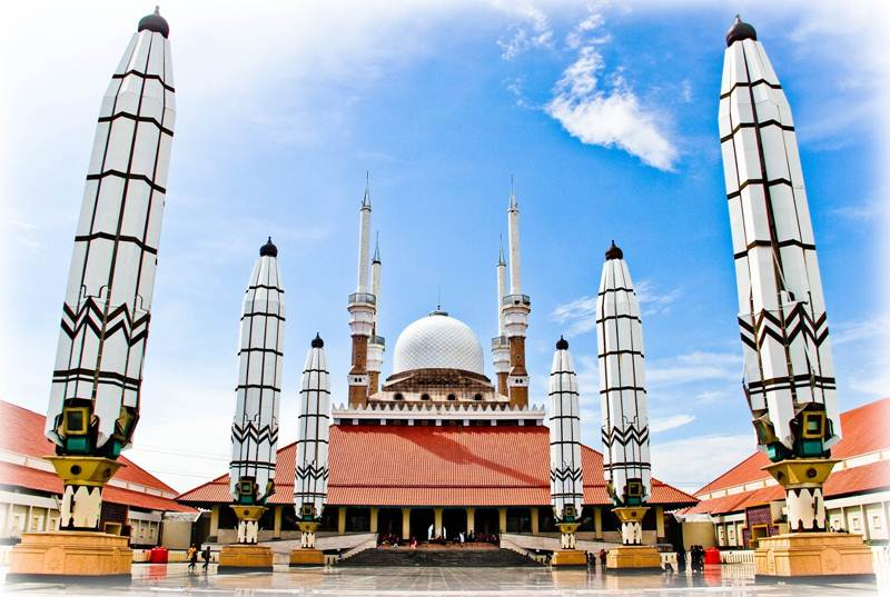 75 Tempat Wisata Di Semarang Terbaru Yang Lagi Hits 2019 Explore