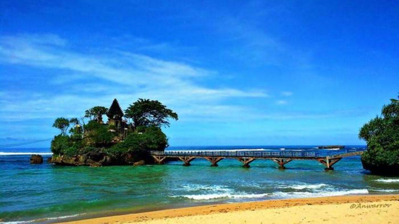 7 Tempat Wisata Pantai di Malang yang Bagus & Lagi Hits 7