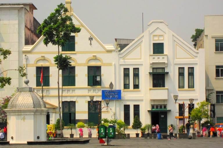 31 Tempat Wisata Di Jakarta Barat Terbaru Yang Lagi Hits 2019 Explore Jakarta Barat