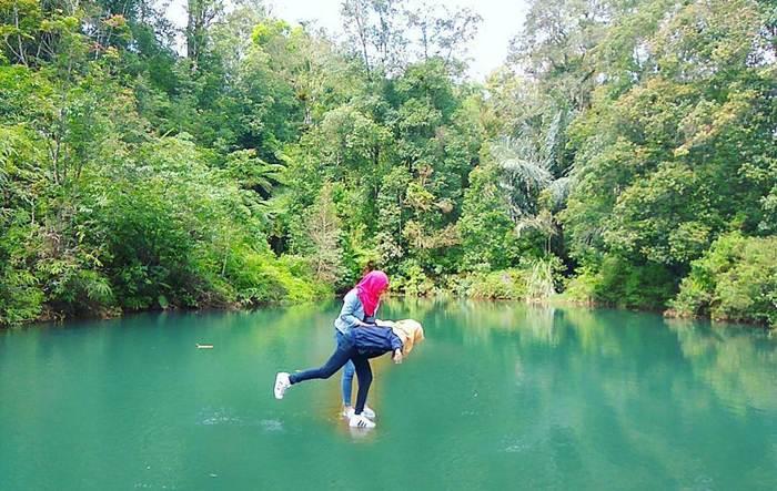 25 Tempat Wisata di Kendal Terbaru yang Lagi Hits 2018 ...