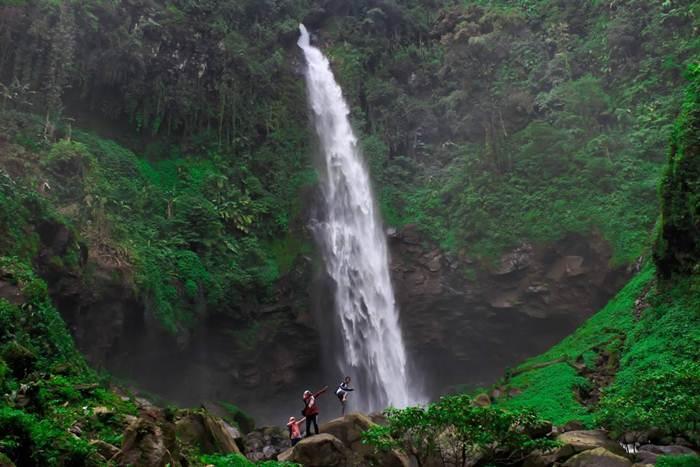 20 Air Terjun Curug Di Purwokerto Banyumas Lagi Hits 2019 Explore Purwokerto