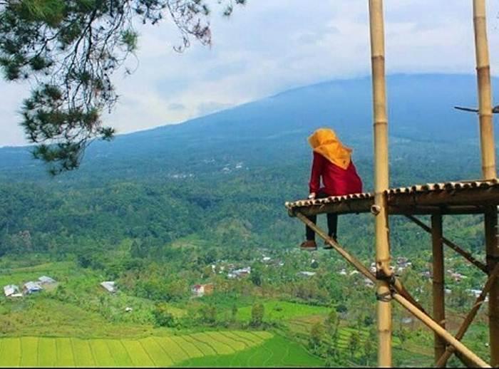 wisata alam jawa tengah terbaik 30 Tempat Wisata Di Pemalang Terbaru Yang Lagi Hits 2019