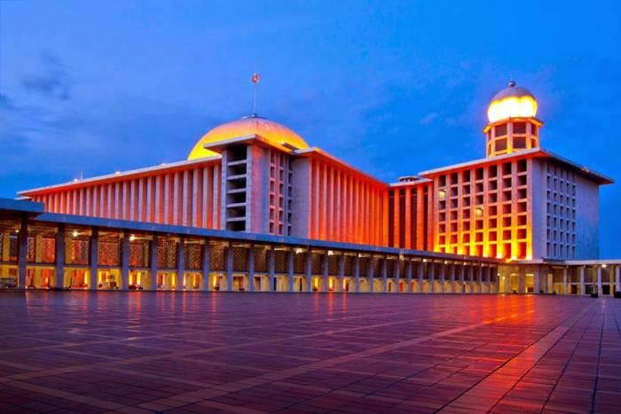 15 Tempat Wisata Di Jakarta Pusat Terbaru Yang Lagi Hits 2019