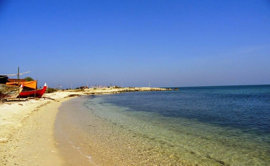 440 pemandangan pantai di jepara Gratis Terbaik