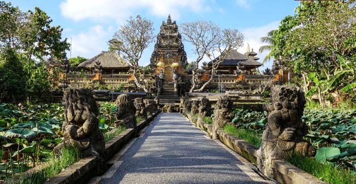 Tempat Liburan Di Bali Yang Wajib Dikunjungi 2019