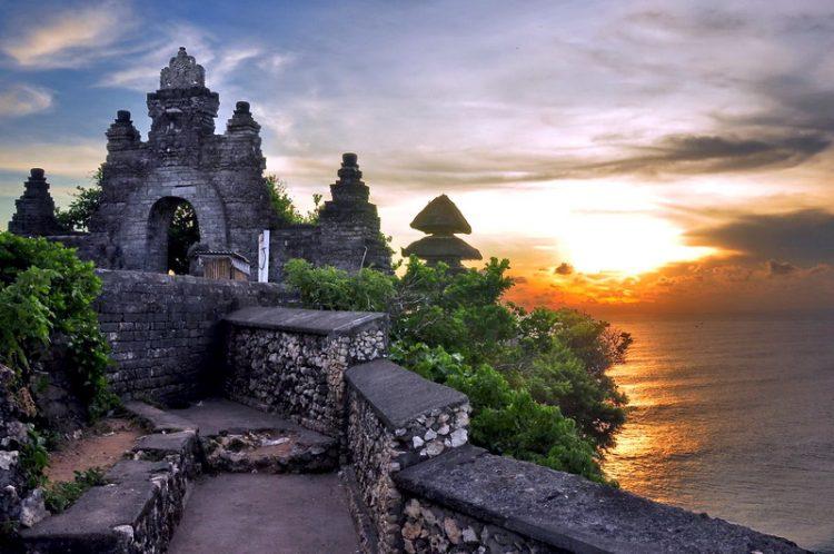 15 Tempat Wisata Di Badung Bali Yang Lagi Hits 2019