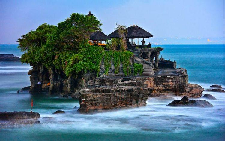 79 Tempat Wisata Di Bali Terbaru Yang Bagus Dan Hits 2019