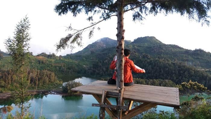 26 Tempat Wisata Di Dieng Wonosobo Terbaru Yang Lagi Hits