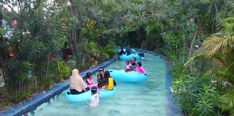 30 Tempat Wisata Di Pemalang Terbaru Yang Lagi Hits 2019