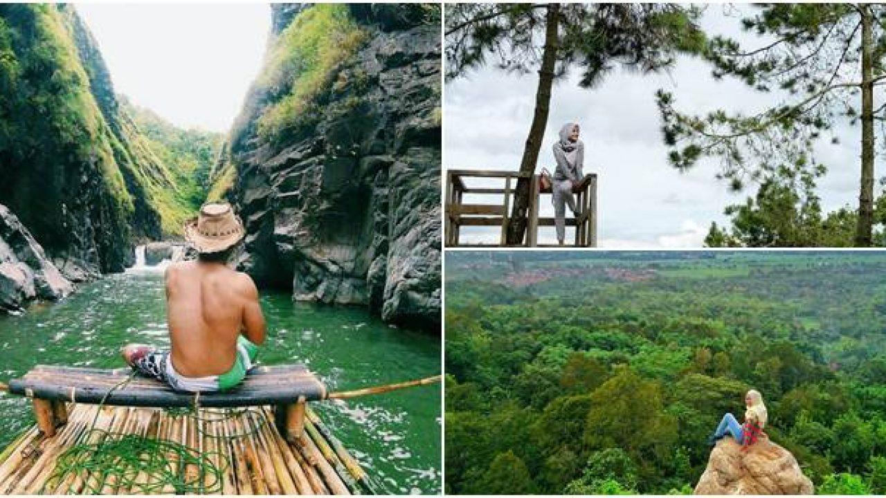 43 Tempat Wisata Di Garut Terbaru Yang Lagi Hits 2019