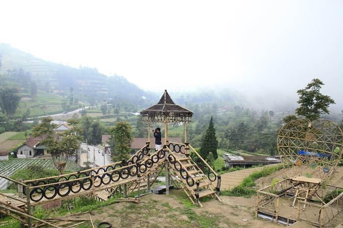 50 Tempat Wisata Di Boyolali Terbaru Yang Lagi Hits 2019