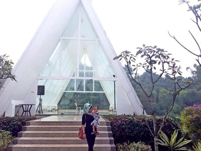 63 Tempat Wisata Di Bandung Terbaru Yang Lagi Hits 2020 Explore Bandung