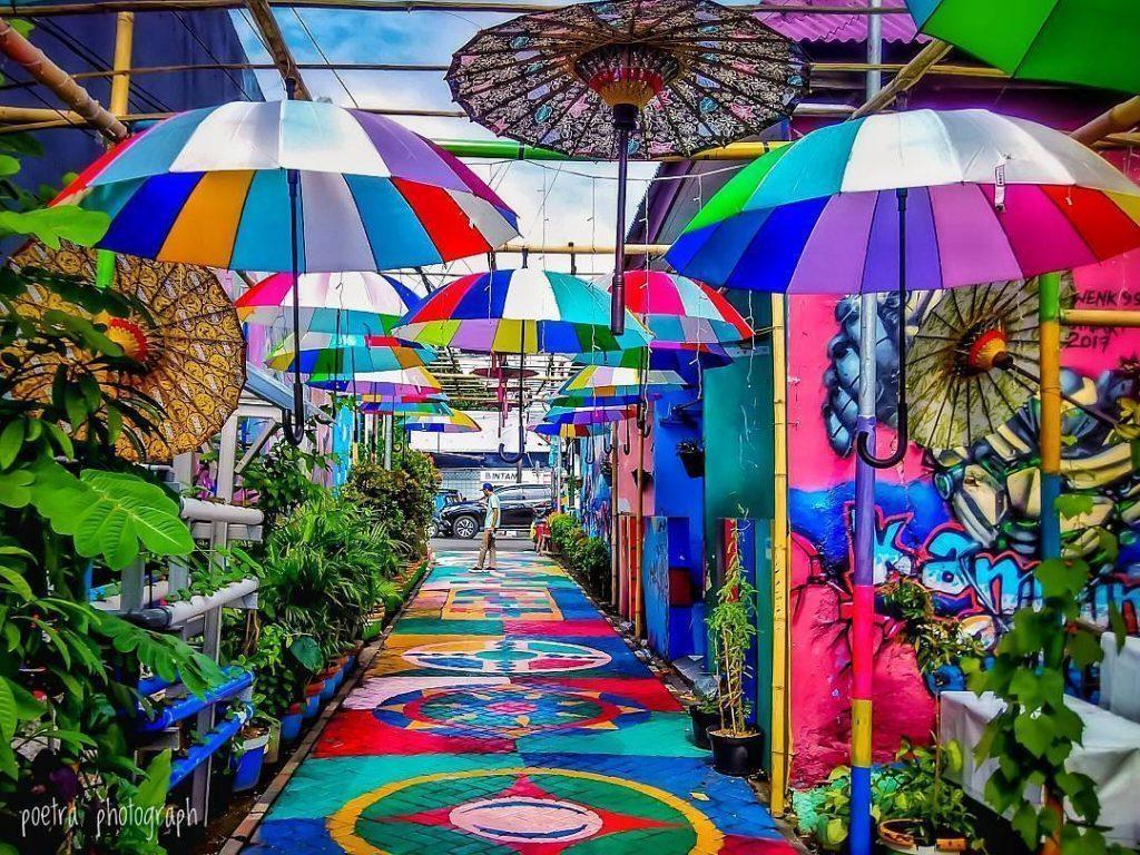 6 Tempat Wisata di Tangerang Terbaru yang Lagi Hits 6