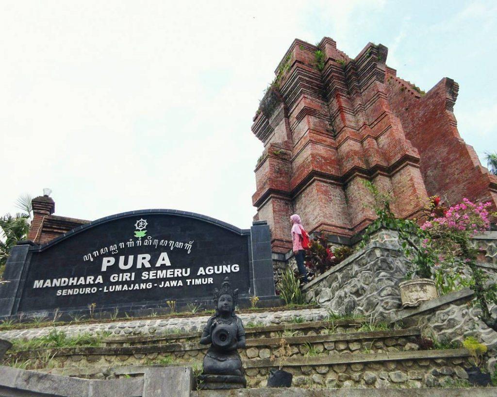 30 Tempat Wisata Di Lumajang Terbaru Yang Lagi Hits 2019 Explore