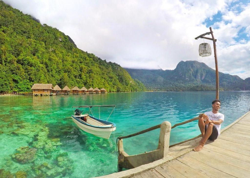 Direview Id 12 Tempat Wisata Di Rangkasbitung Terbaru Yang