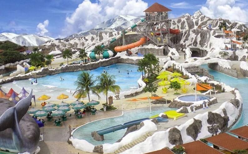 27 Tempat Wisata Di Karawang Terbaru Yang Lagi Hits 2019 Explore