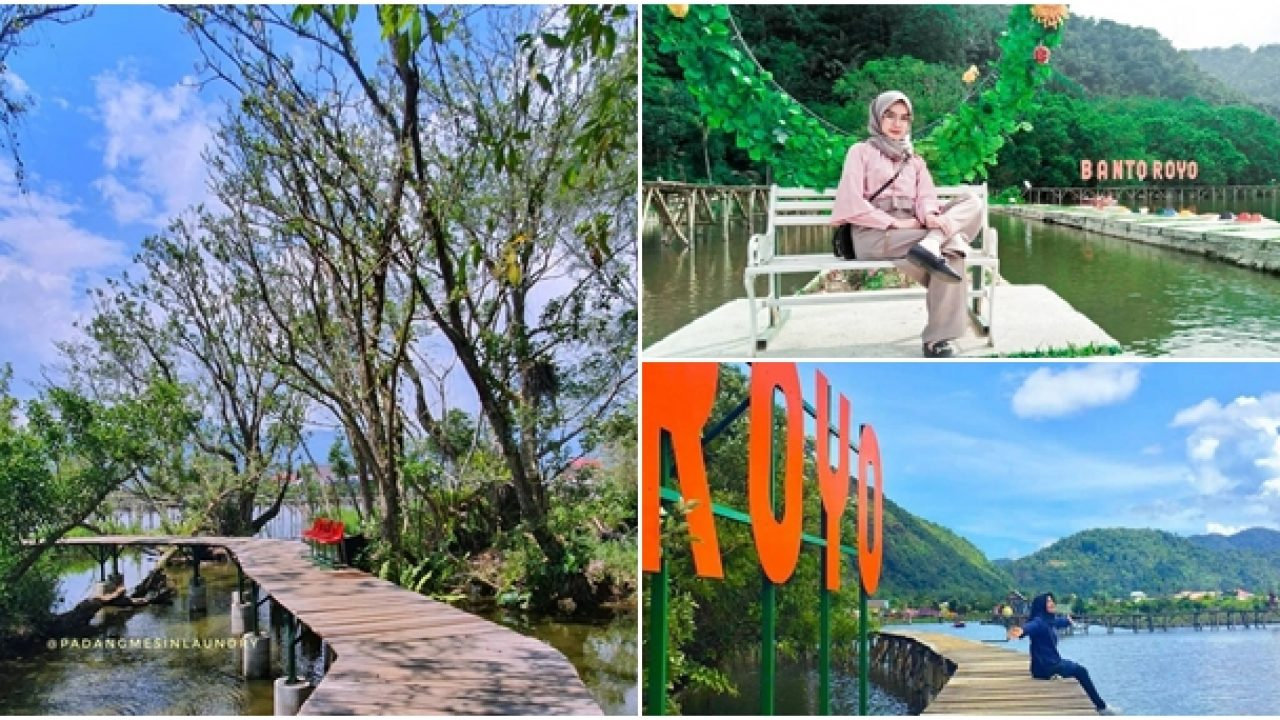 6 Spot Foto di Resor Banto Royo yang Paling Hits 6 – Explore